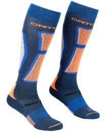 Ortovox ski rock'n'wool long socks