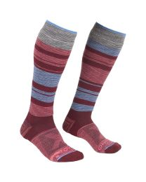 Ortovox All Mountain Long Socks Warm W