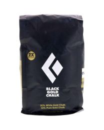 Magnesite black diamond black gold chalk 200g
