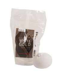 Black Diamond Refillable whitw gold chalk shot