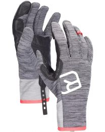 Ortovox fleece light glove donna