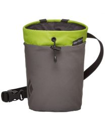 Black Diamond Gym Chalk Bag Portamagnesio