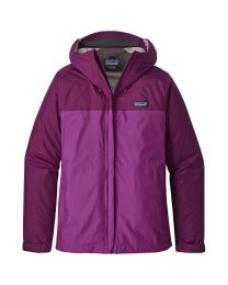 Giacca Patagonia torrentshell jkt donna