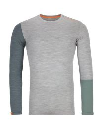Ortovox 185 Rock' n' Wool Long Sleeve M