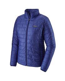 Patagonia nano puff jacket donna