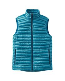 Patagonia ultralight down vest uomo