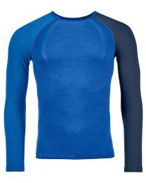 Ortovox 120 comp light long sleeve uomo