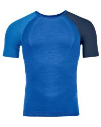 Ortovox 120 comp light short sleeve uomo