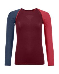 Maglia Ortovox 120 competition light donna