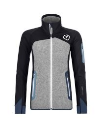 Ortovox Fleece Plus Jacket W