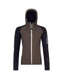 Ortovox fleece plus classic jacket donna