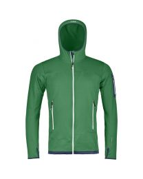 Felpa Ortovox Fleece Light Hoody
