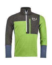 Ortovox Fleece Light Zip Neck M