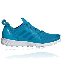 Scarpe adidas terrex agravic speed donna