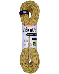 Beal booster III 9.7mm 70m dry cover unicore