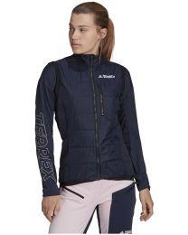Adidas terrex primaloft hybrid insulation vest donna