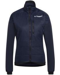 Adidas terrex primaloft hybrid insulation jacket donna