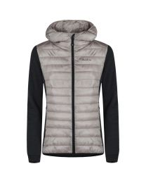 Montura wool essential hoody jacket donna