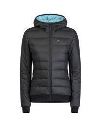 Montura Black jacket Woman