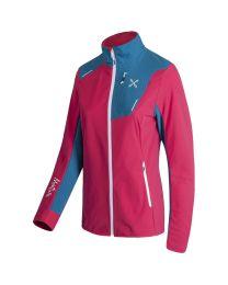 Montura ski style jacket woman