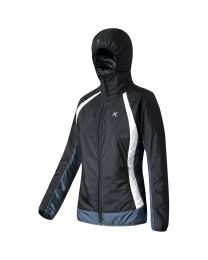 Montura vulcan hoody jacket donna