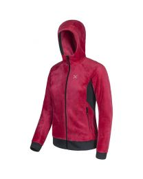 Montura Polar Sport Jacket Woman