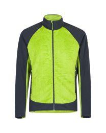 Montura Soft pile mix jacket
