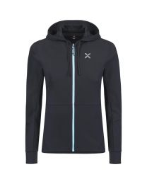 Felpa Montura Easy Sound Hoody Jacket donna