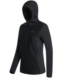 Montura air fitness hoody jkt woman