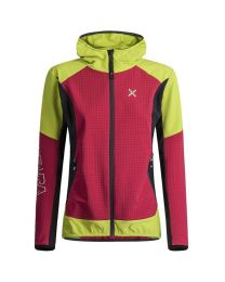 Montura wind revolution hoody woman