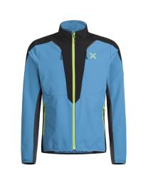 Giacca antivento Montura wind tech jkt