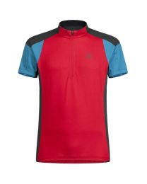 T-shirt Montura outdoor trail 2 zip