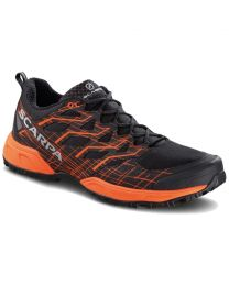 Scarpa Neutron 2 Black-Orange