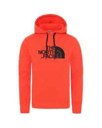 The North Face drew peak hoody Light