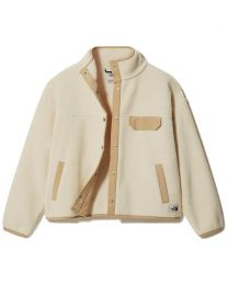 The North Face cragmont fleece jacket donna