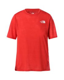 The North Face up with the sun t-shirt donna