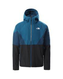 The North Face lightning jacket