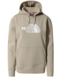 The North Face drew peak pullover donna