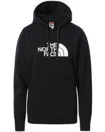 The North Face drew peak pullover woman