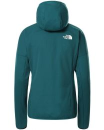 The North Face l2 future fleece summit series hoodie donna