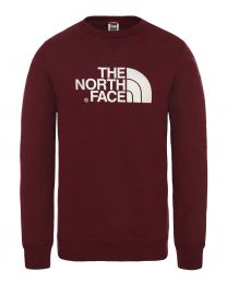 Felpa The North Face Drew Peak uomo