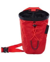 Sacchetto portamagnesio back pro The North Face rosso