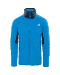 Pile The North Face Kabru FZ uomo