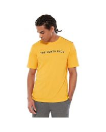 The North Face T-Shirt Train N Logo
