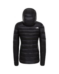 Piumino The North face Impendor Down Hoody donna