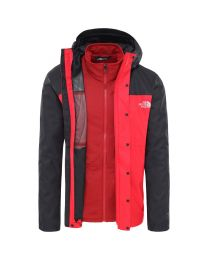 Giacca The North Face Quest Triclimate uomo