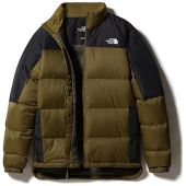 The North Face Diablo Down Jacket uomo
